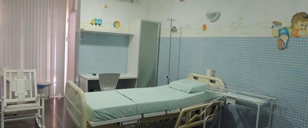 Suite Ametista - clinica santa fe teresina