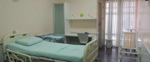 Suite Ana Galdina 01 - clinica santa fe teresina
