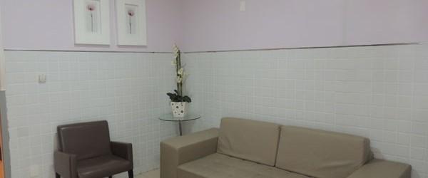 Suite Brilhante - clinica santa fe teresina