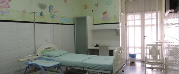 Suite Esmeralda 01 - clinica santa fe teresina