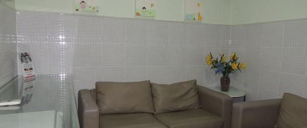 Suite Marcelo Jorge - clinica santa fe teresina