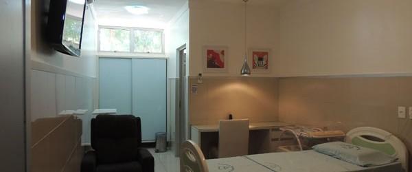 Suite Opala 01 - clinica santa fe teresina